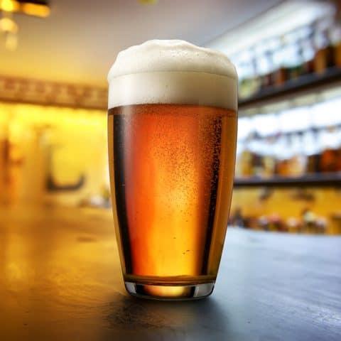 Beer Pub Brewing Industry