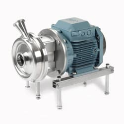 Centrifugal Pumps > LKH UltraPure