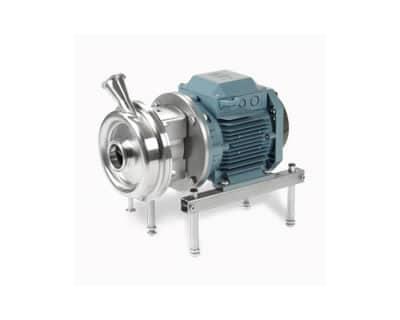Centrifugal Pumps » LKH UltraPure