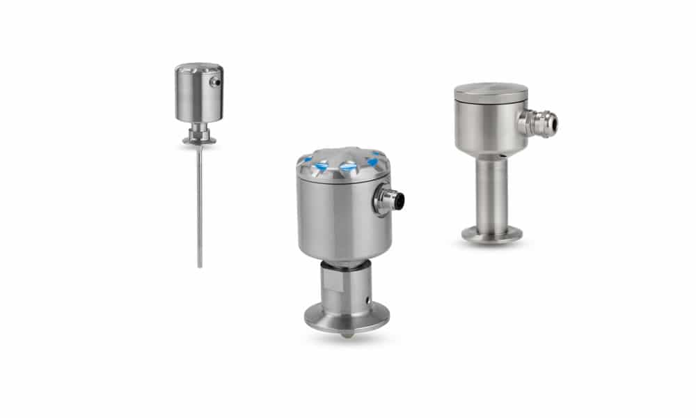 Instrumentation products solutions tank cleaning