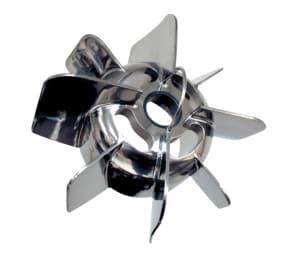 MM UltraPure Magnetic Mixer
