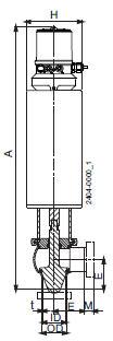 Regulating Valves > Unique RV-ST