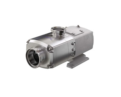 Displacement Pumps Image